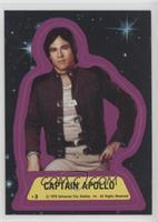 Captain Apollo