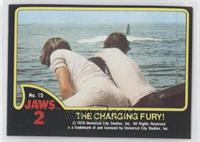 The Charging Fury!