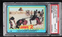 Jaws 2 [PSA10GEMMT]