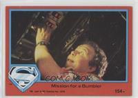 Mission for a Bumbler [GoodtoVG‑EX]