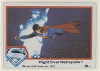 Flight Over Metropolis [GoodtoVG‑EX]