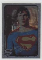 Superman (Close-Up)