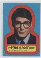 Portrait of Clark Kent [GoodtoVG‑EX]