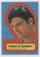 Portrait of Superman [PoortoFair]