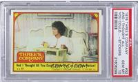 And I Thought All You Could Serve Was an Eviction Notice! [PSA 10]