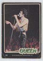 Queen (Freddie Mercury) [Poor]