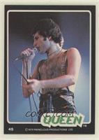 Queen (Freddie Mercury)