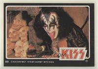 KISS (Gene Simmons)