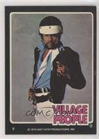 Victor (Village People)