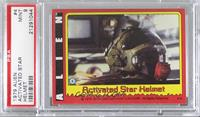 Activated Star Helmet [PSA9MINT]