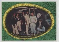 Crew of the Nostromo