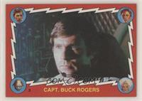 Capt. Buck Rogers
