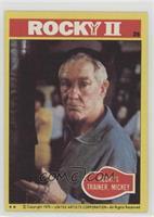 Rocky's Trainer, Mickey
