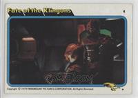 Fate of the Klingons [GoodtoVG‑EX]