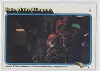 Fate of the Klingons