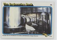 The Engineering Deck
