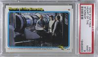 Heart of the Starship [PSA 9 MINT]