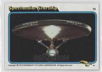 Spectacular Starship