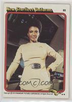 New Starfleet Uniforms [GoodtoVG‑EX]
