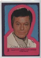 Dr. Leonard McCoy
