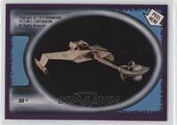 Klingon Starship