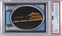 Vulcan Starship [PSA7NM]