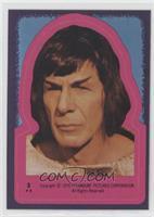 Spock [NoneEXtoNM]