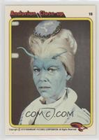 Andorian- Close-Up