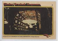 Fliming Drydock' Sequence