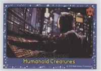 Humanoid Creatures