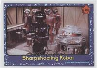 Sharpshooting Robot