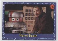 Harry Booth