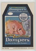 Dampers (Two Stars)