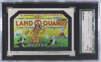 Land O Quakes (One Star) [SGC88NM/MT8]