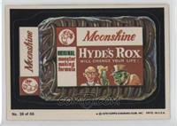 Moonshine Hydrox (One Star)