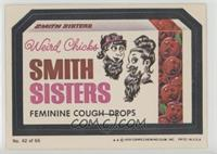 Smith Sisters (Two Stars)