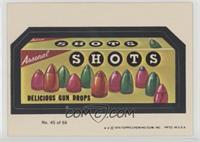 Shots (Two Stars)