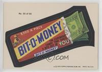 Bit-O-Money (One Star)
