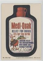 Medi-Quack (Two Stars)