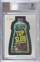 Top Slob (One Star) [BVG9MINT]