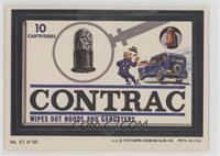 Contrac (Two Stars)