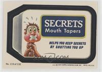 Secrets (Two Stars)