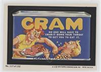 Cram (Two Stars)
