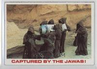Captured by the Jawas!