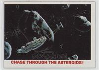 Chase Through the Asteroids!