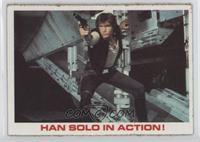 Han Solo in Action! [GoodtoVG‑EX]