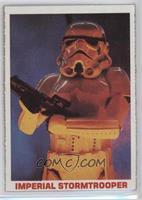 Imperial Stormtrooper [GoodtoVG‑EX]
