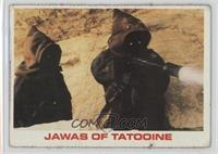 Jawas of Tatooine [Poor]