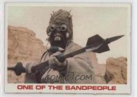 One of the Sandpeople [GoodtoVG‑EX]