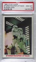 Stormtrooper Attack! [PSA 10 GEM MT]